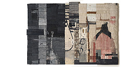 Aoyama Window Cloth